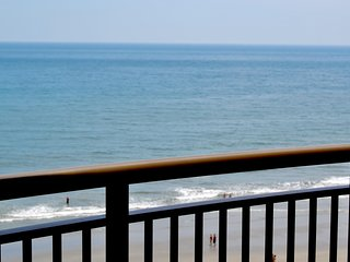 Mar Vista Grande Condo, 3BR/sought after oceanfront condo, N. Myrtle Beach