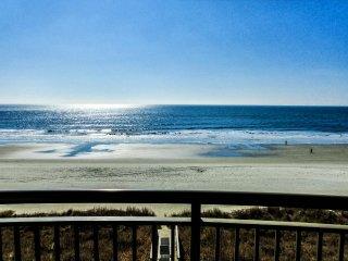 Luxurious, 3br/3ba Mar Vista Grande, direct oceanfront condo, N. Myrtle Beach