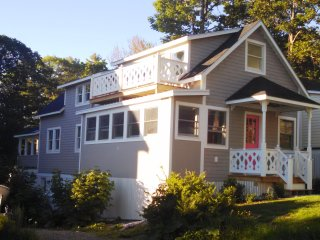 See Sea Cottage, Northport Maine (in Bayside)