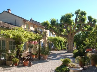 St. Remy A romantic 18th century provencal estate  Pool; WIFI; AC; Calm