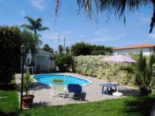 Villa Mede con piscina e relax