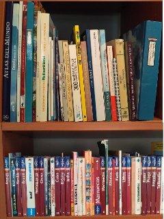 Libros de Cádiz y de Viajes