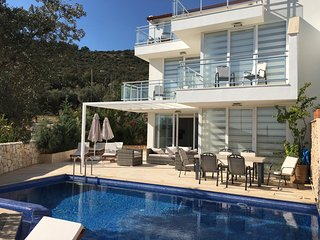 Luxury 3 Bedroom Villa Located in a quiet and peaceful area of Kalkan