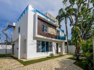 2 1/2 luxury Villa Perla Marina