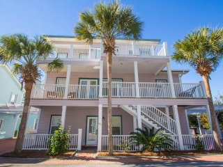 30A Beach House - Sanibel