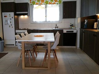 Elfe-Apartments - Ferienwohnung Ramabrice