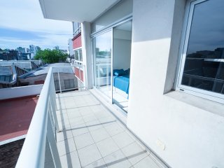 Bulnes - Palermo Apartment - 4 PAX