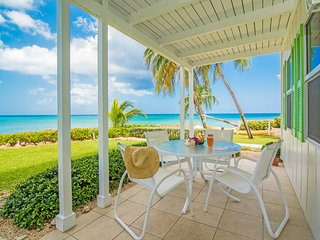 Cocoplum #1  Caribbean Casual with Picture Perfect View!