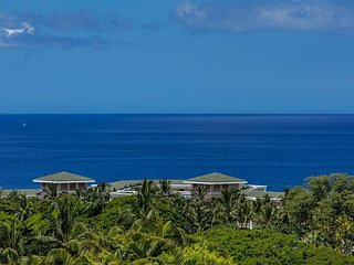 Wailea Ekolu #503 Panoramic Ocean View, Fully Renovated, Great Location, Slee