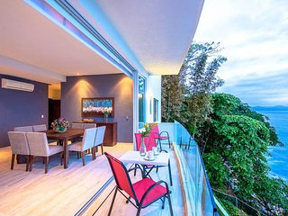 SOUTH SHORE RENTALS PUERTO VALLARTA.CONDOMINIUM  VISTA REAL