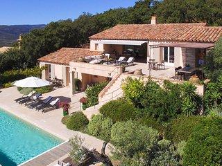 Villa Abricot