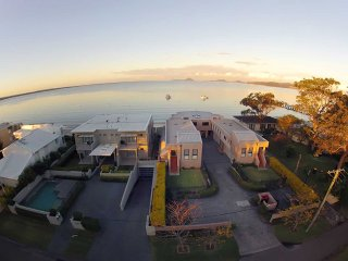 1 'Seaside Splendour' 137 Soldiers Point Road - beautiful unit on the waterfront
