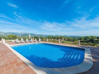 CORRITX 2 - Villa for 6 people in Selva
