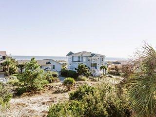 Fripp Island - Coastal Charm Southern Living