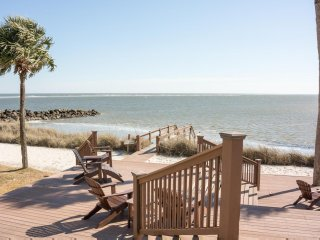 Fripp Island - New Haven