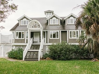 Fripp Island - Summer Place