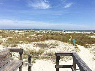 Fripp Island - Beach Place