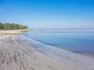St. Helena Island - Preston's Tides