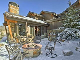 NEW! 3BR Breckenridge Home w/ Hot Tub Near Gondola