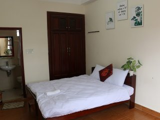 Thu Van's Homestay first floor