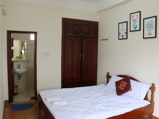 Thu Van's Homestay second floor