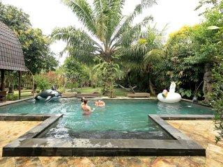 Private Pool Villa & Spa Umah Ting Ting ~ Ubud by Indobali Vrpk