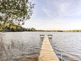 NEW! 1BR Winchester Condo on South Turtle Lake!