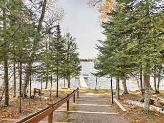 NEW! Lakefront 2BR Winchester Condo w/Boat Slip!