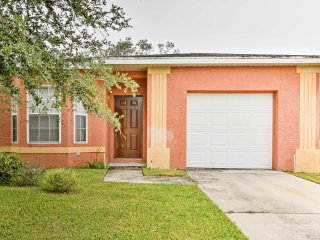 NEW! 3BR Sebring Home by Lakes -Drive to Legoland!