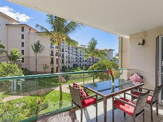 Hawaii Life Presents 'Kamalu' of Hokulani Partial Ocean View 1BR/1BA