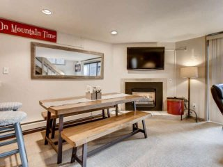 Awesome Value for Ski In Condo at Center Village, Hot Tub, Sauna, Amazing
