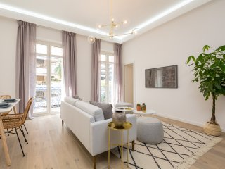 Scandinavian Suite 1 - top design balcony close to beach & Croisette
