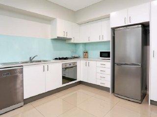 Parramatta Apartment Opposite Westfield