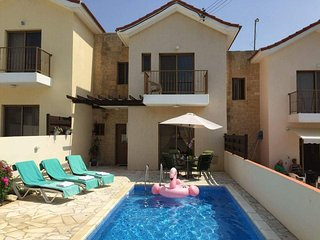 Fotini Sunrise Villa - Pissouri Village