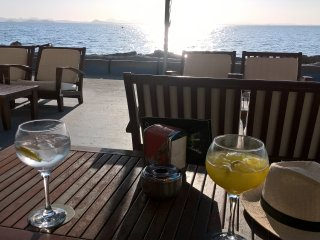 Playa Principe, La Manga Del Mar Menor