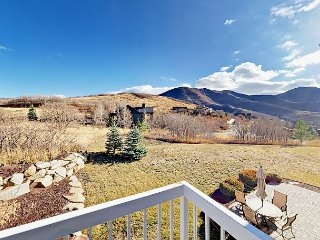 Expansive 5BR/5BA w/ Private Patio & Canyon View - 8 Miles to Salt Lake City