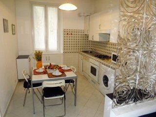 ILA0137 House Fede - Genova - Liguria