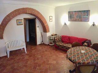 Casa Gioconda Crete Senesi