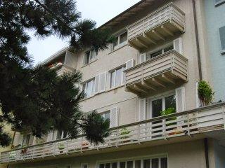 MK Ferienwohnung - Im Herzen von Baden-Baden
