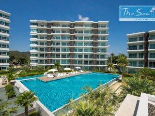 The sea codominium, Pranburi