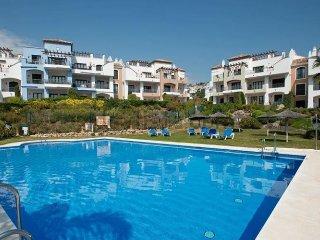 Los Arqueros Golf and Country Club, Marbella, 3 bedroom apartment.