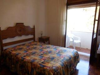 Casa de Hospedes Granifoia Double room