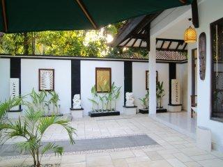 Villa Jupiter - Seminyak Bali