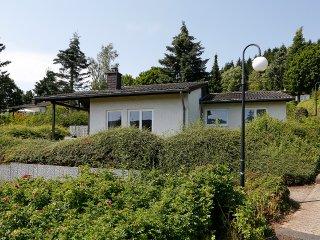 Landhaus Wald und See