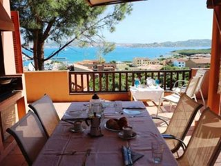 Sardegna Palau 2BR with terrace