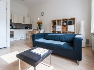 Good 1 bedroom apartment in Amsterdam