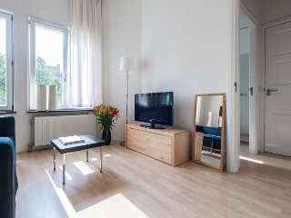Compact 1 bedroom apartment in Amsterdam