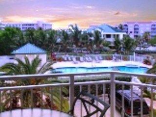 Sunrise at Seaside Condo 2 Bedroom, holiday rental in Key West