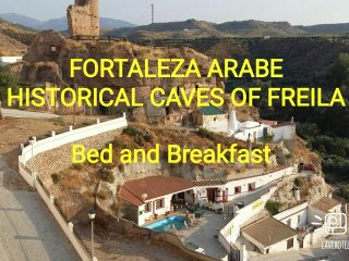Bed and Breakfast FREILA