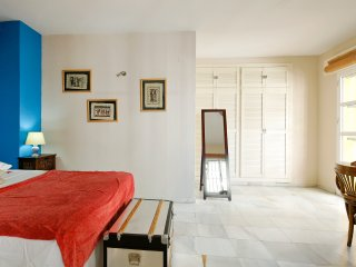 Santa Catalina. 2 bedrooms, 2 bathrooms, private terrace